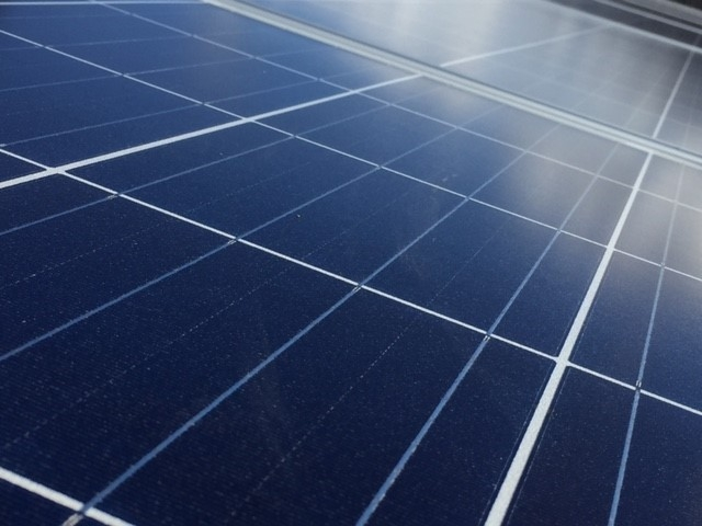 Solar Pv Installation Preston Solar Photovoltaics And