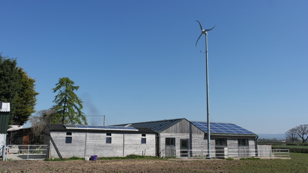 About Us Our Company Overview Sustainable Energy