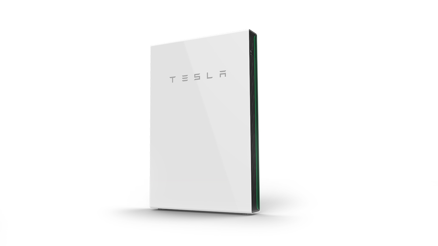 Tesla Powerwall 2 >> Tesla Powerwall - Energy Storage Preston - Battery Storage